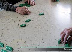 Cara cepat menang dalam bermain domino