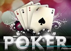 Menang Bermain Judi Poker