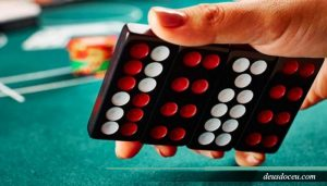 Trik memenagkan permainan domino dengan cara curang