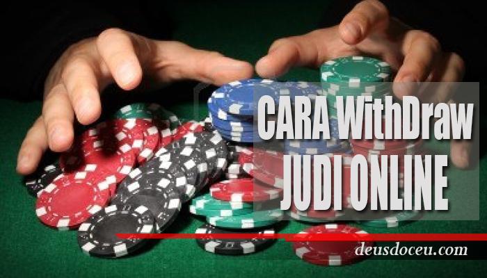cara bermain poker bagi pemula,