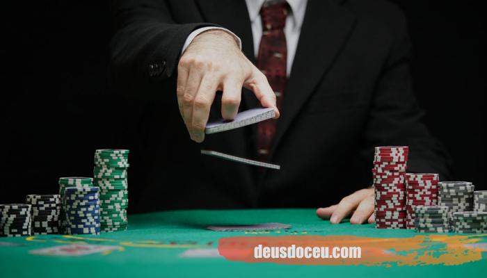 Cara Lihai Beramain Poker