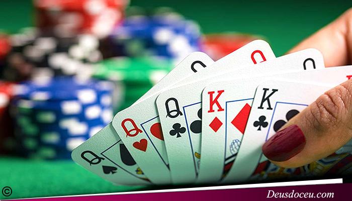 Inilah Cara Teraman Saat Bermain Poker