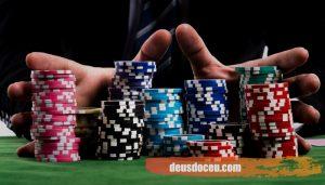 Keuntungan di Permainan Poker Sebelum Bermain