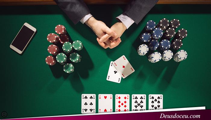 Pemilihan Situs Saat Bermain Poker