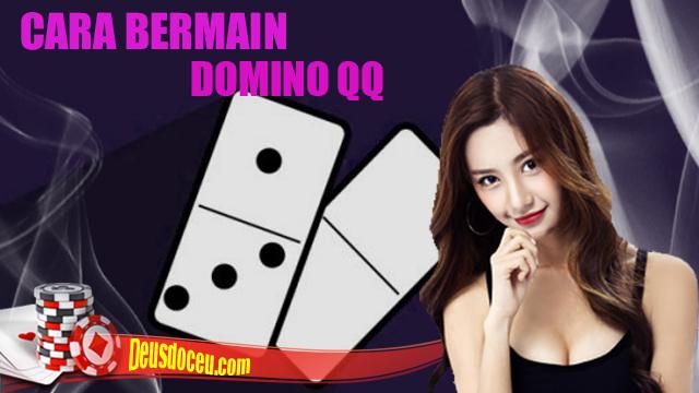 Mudah Rumus Permainan Domino QQ