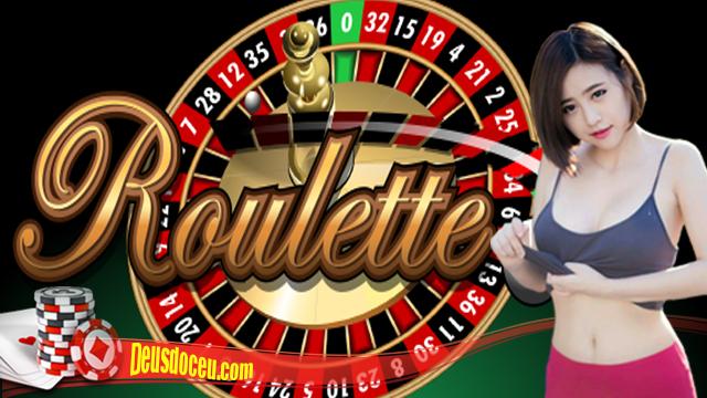 Mudah Rumus Permainan Roulette