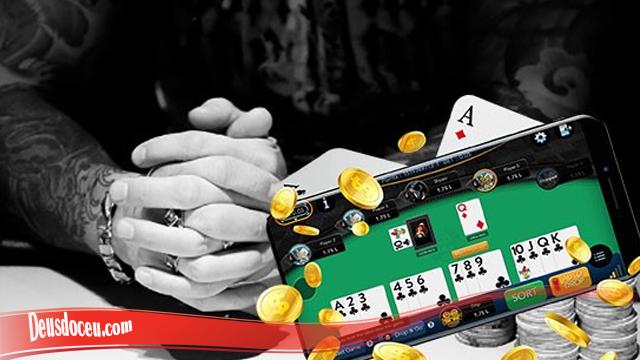 Kendala Ringan Saat Anda Bermain Poker Online