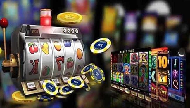 Melakukan Transaksi Pembayaran di Permainan Slot Online