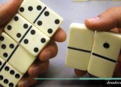 Cara mudah bermain domino