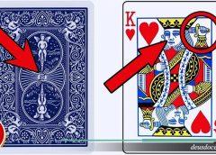 Rahasia terbesar di balik kartu