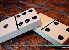 Sejarah Domino